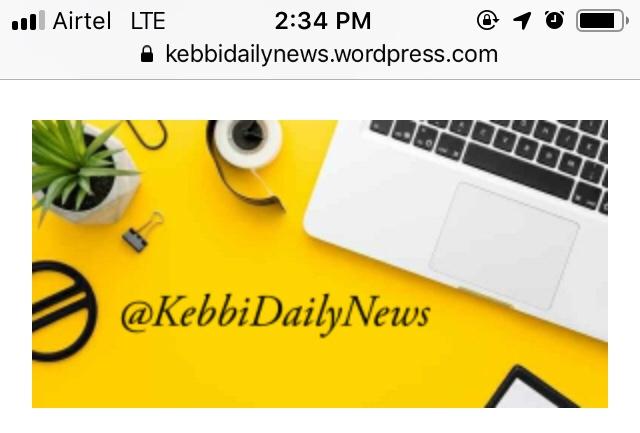 Apply NOW – Kebbi Daily News