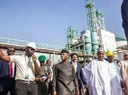 Gov. Abubakar Bagudu's investment derive towards making Kebbi self reliant