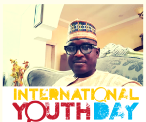 International Youth Day 2020: Aliyu Bunza celebrates Kebbi youths, calls for more innovation