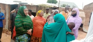 Kebbi will treat, rehabilitate boy chained by foster mothers, father